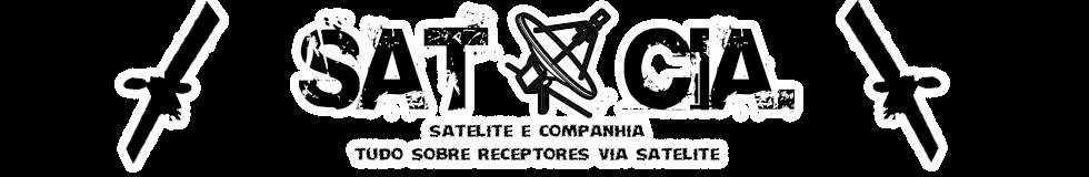SatCia - Satélite e Companhia