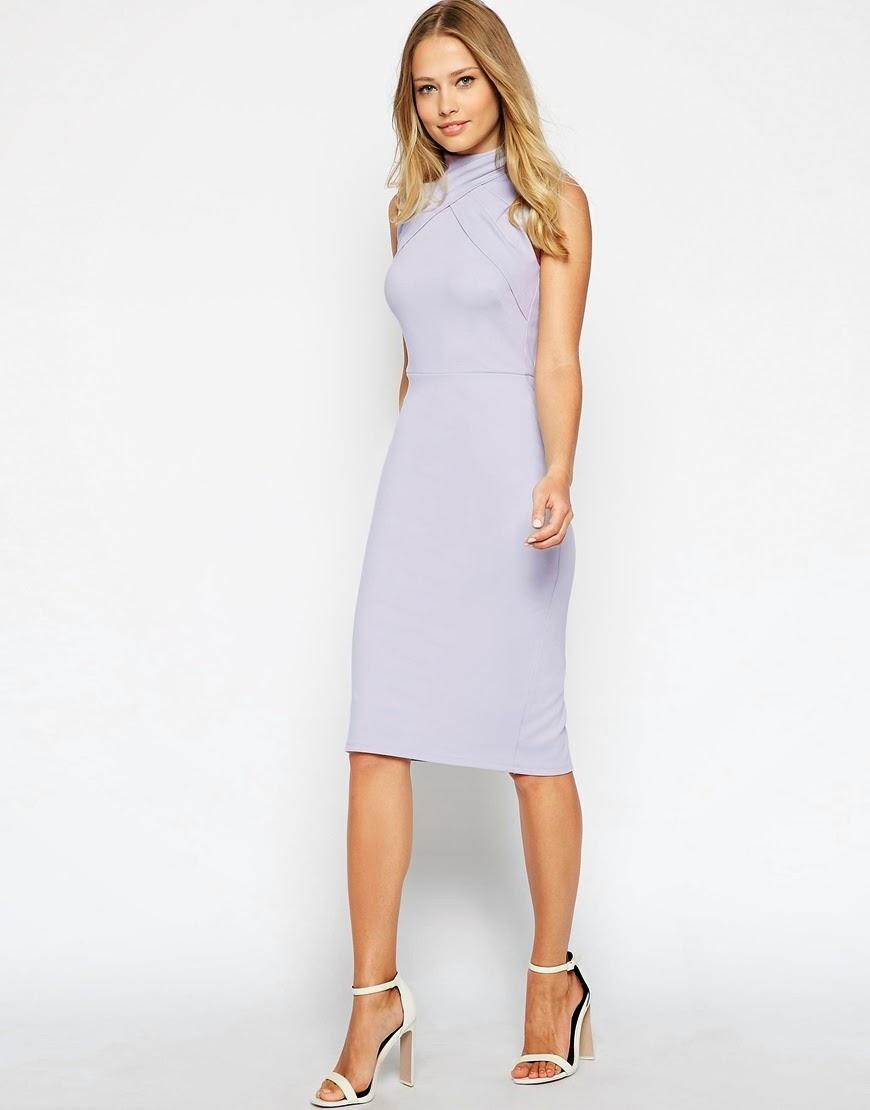 Vestidos de moda para la Oficina 2015