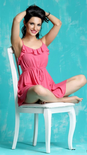 Lekhika Latest Hot Pics