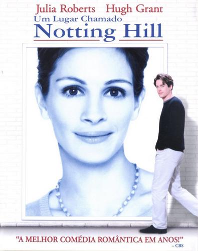 Baixar Um Lugar Chamado Notting Hill Dublado Legendado