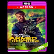 El templo (Armed Response) (2017) WEB-DL 720p Audio Ingles 5.1 Subtitulada