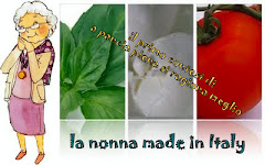 La Nonna Made in Italy