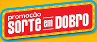 Promoção Sorte em Dobro Brasil Cacau www.sorteemdobro.com.br