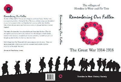 Cover of Remembering Our Fallen