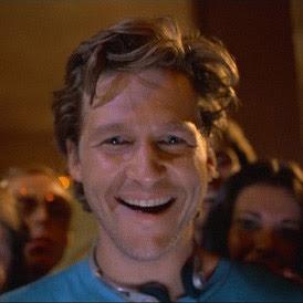Personajes muy frikis - Kevin Flynn (Jeff Bridges) en Tron