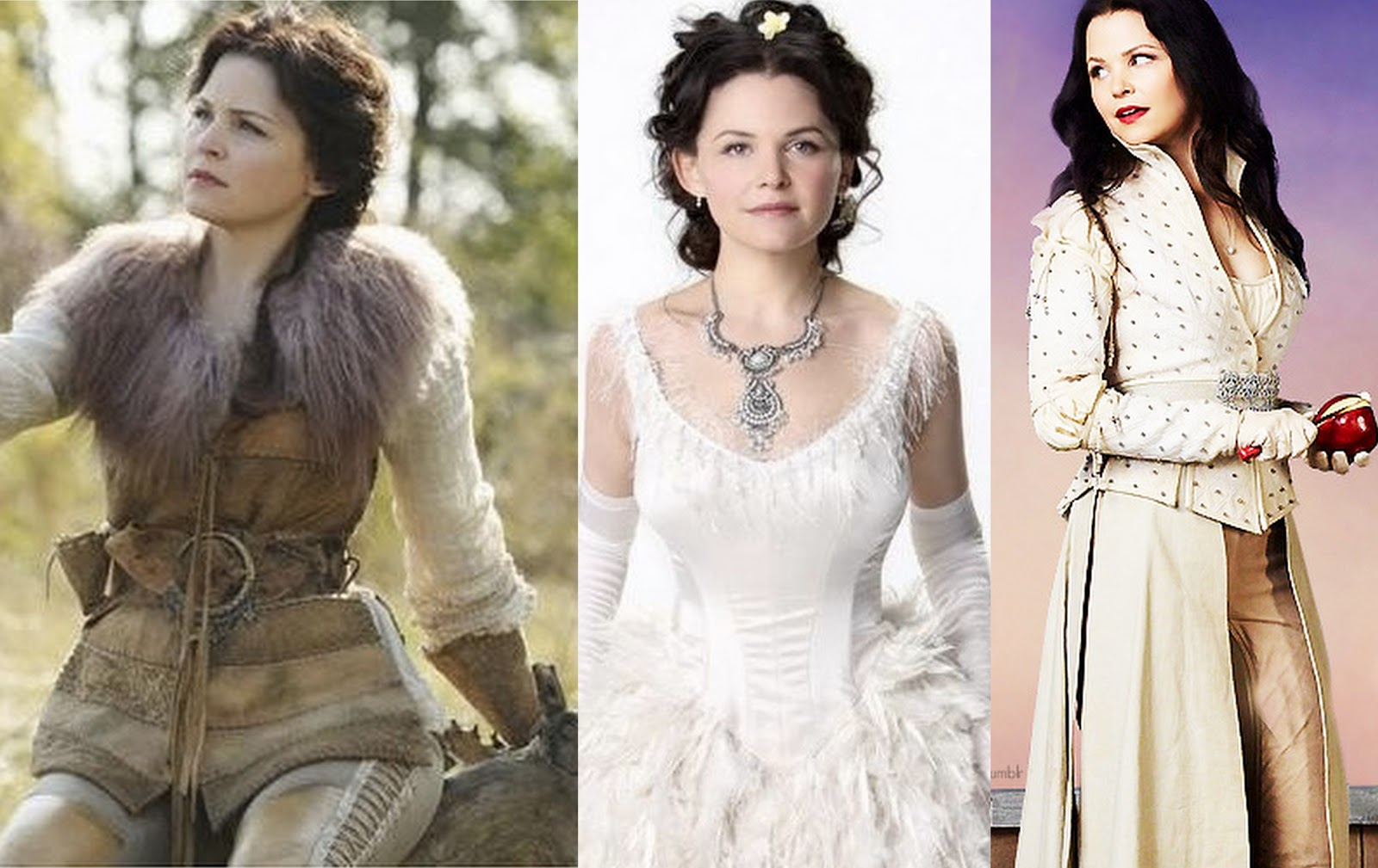 Outfits and what else is on my mind snow whites for Snow white wedding ring once upon a time