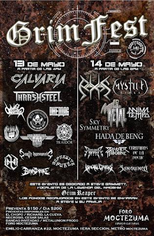 Grim Fest