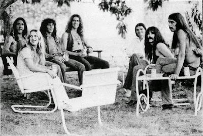 Black Oak Arkansas 1973