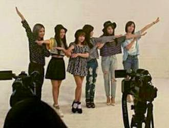 t-ara weekly idol
