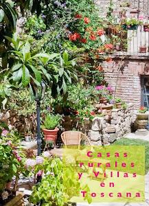 Alojamientos en la Toscana