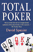 'Total Poker' (1977) by David Spanier