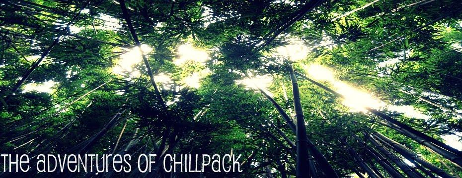 The Adventures Of Chillpack