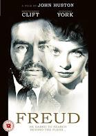 FREUD, PASIÓN SECRETA (John Huston, 1962): Los inicios del psicoanálisis.