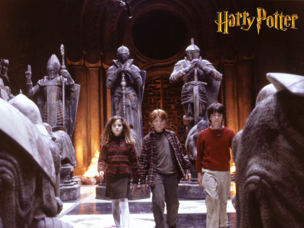 harry potter and the sorcerers stone Harry potter and the philosopher's stone is a 2001 fantasy film directed by chris columbus and distributed by warner bros pictures it is based on the novel.