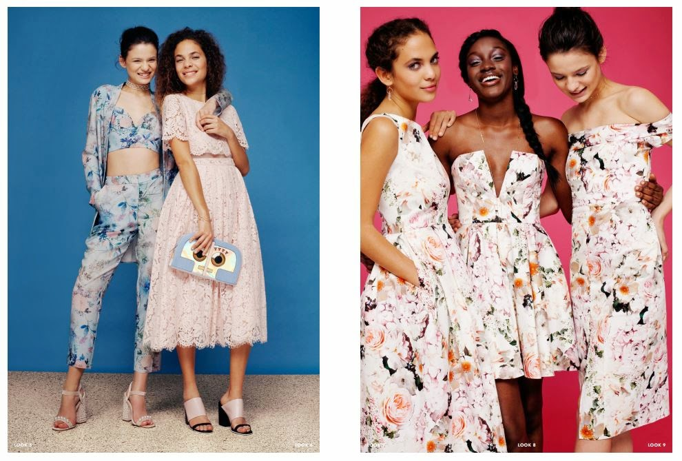 Introducing ASOS Occasion Wear and Bridesmaid Collections ...