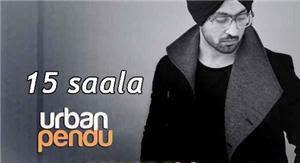 15 Saal - Yo Yo Honey Singh / Diljit  HD Video