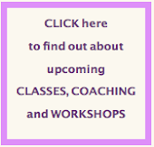 writing and self-publishing workshops, classes, and coaching