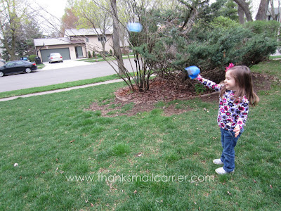 water balloon launcher