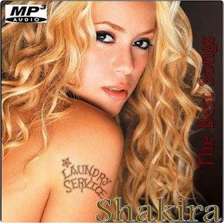 musica para escuchar shakira: