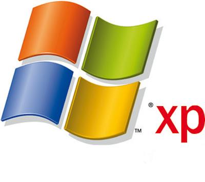 Tổng hợp các bộ cài Windows XP (ISO)