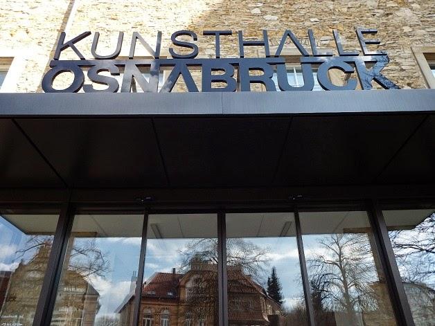 kunsthalle dominikanerkirche osnabrück