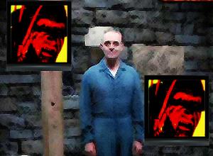 Iconos del horror