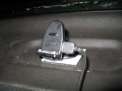 Base para GPS salpicadero