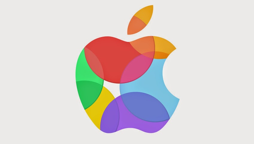 All Apple Events in 2014