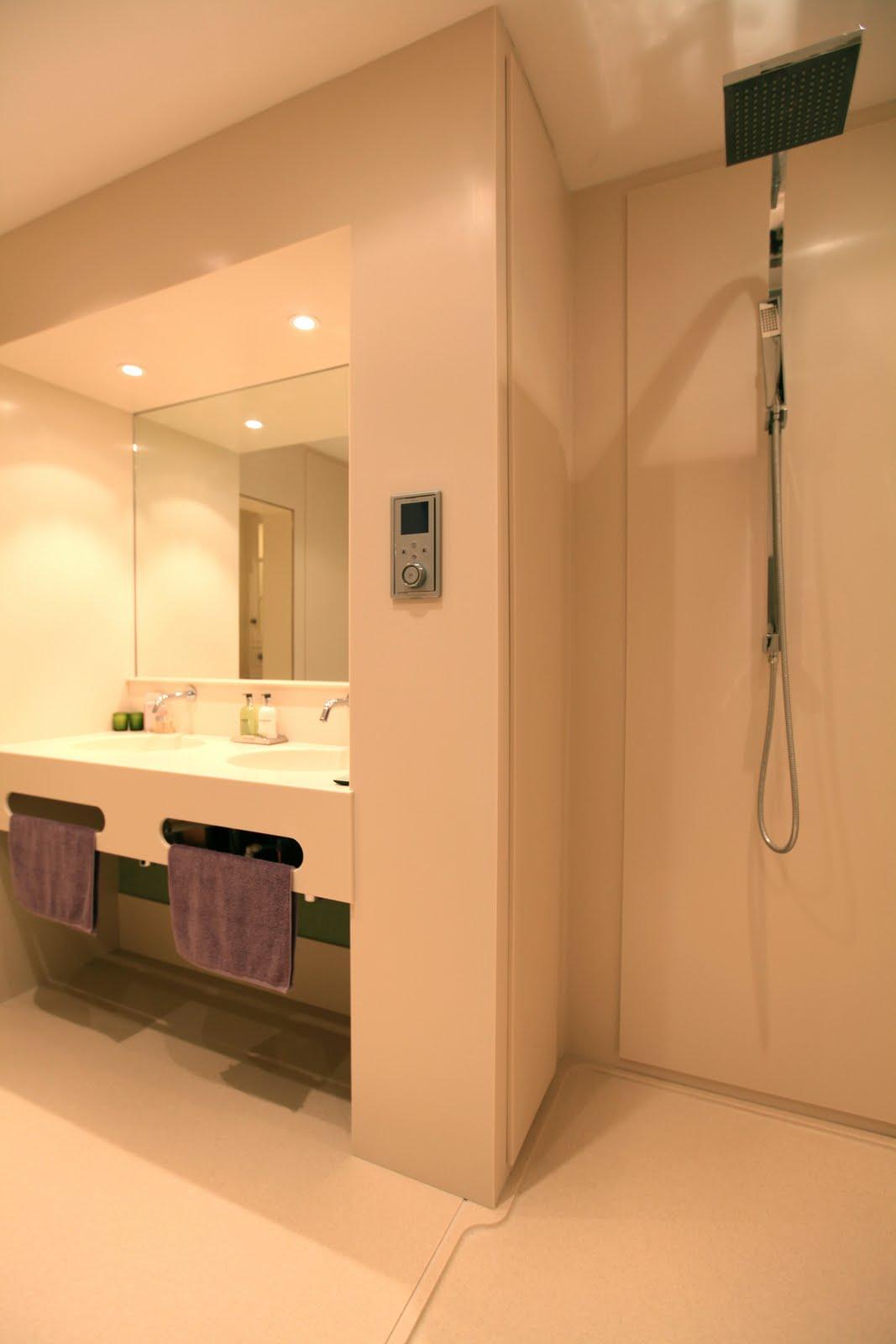The Furniture Industry Blog Hi Macs Is Key To Superb Wetroom Design