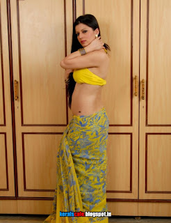 Manasi Hot Spicy Navel photos