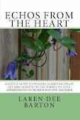 "NEW! ""Echos From The Heart"""