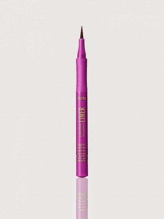 Tarte Lights, Camera, Lashes Precision Longwear Eyeliner