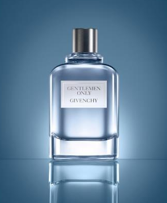 profumo Gentlemen only di Givenchy