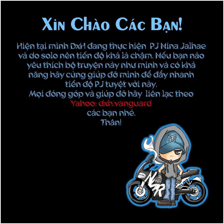 Nina Jalhae chap 6 - Trang 34