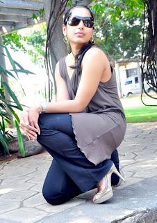 Padma Priya Photoshoot Stills