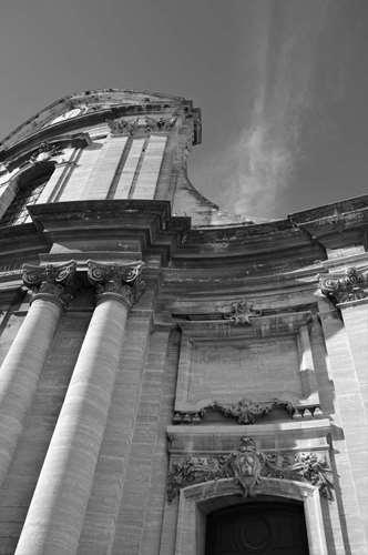 Eglise Notre-Dame-Des-Pommiers