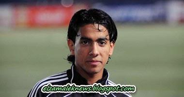 حسن يوسف لاعب وسط طلائع الجيش