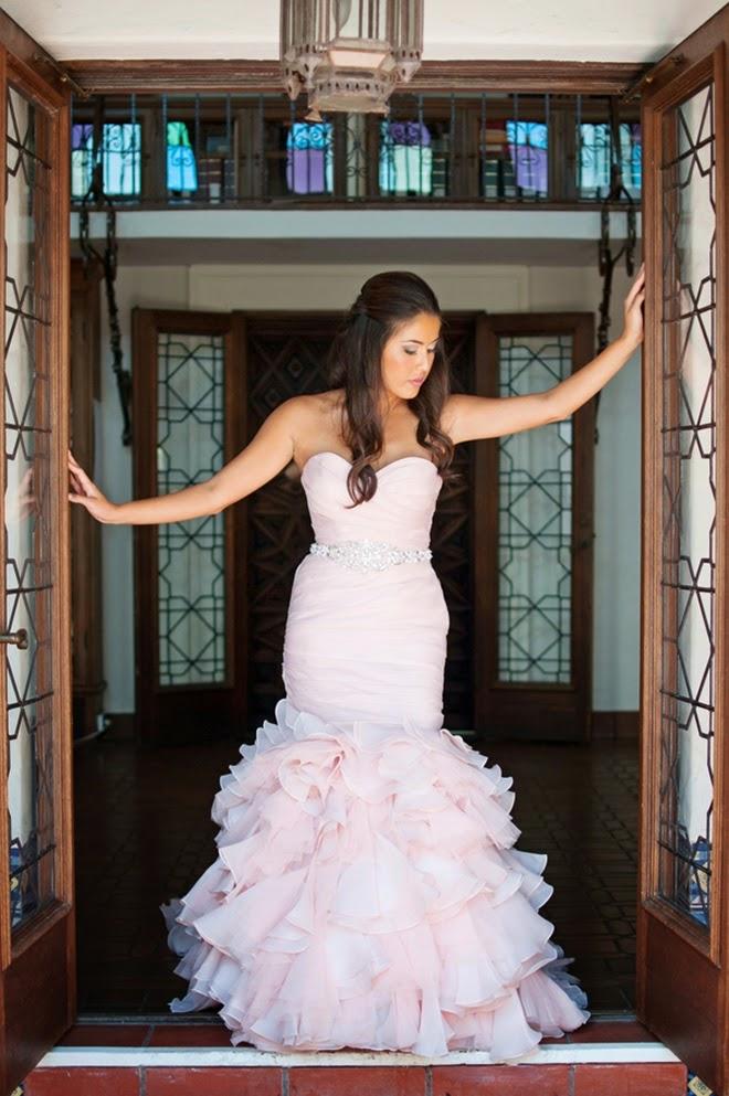 Vintage Ruffle Wedding Dress 97 Best
