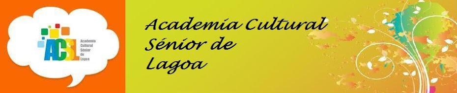ACADEMIA CULTURAL SENIOR DE LAGOA