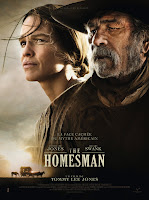 The Homesman (2014) [Vose]