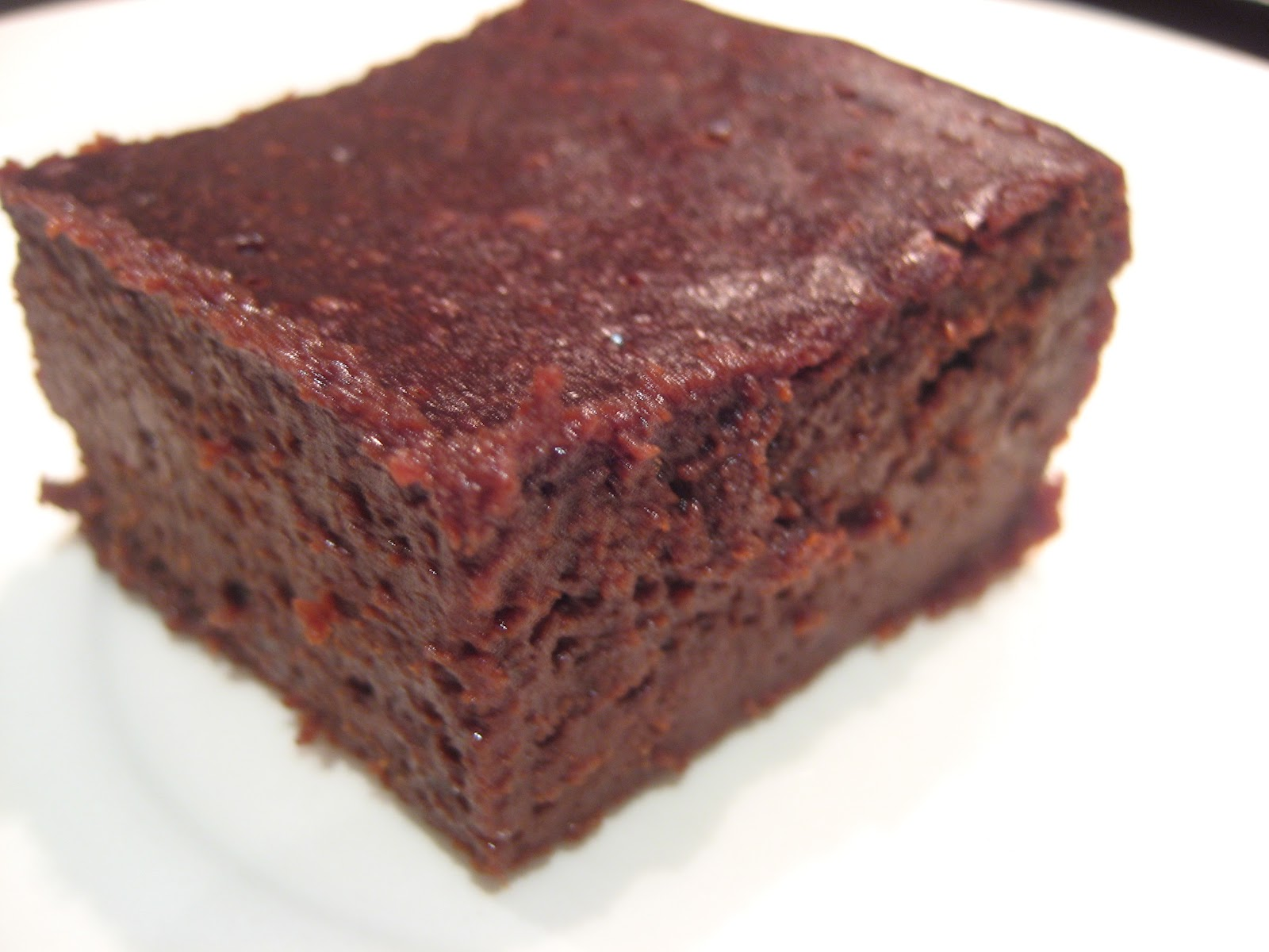 how to make brownies in microwave oven without egg