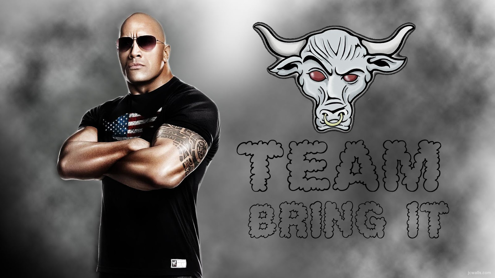 The Rock Hd Wallpapers 2013 Body Images & Pictures - Becuo
