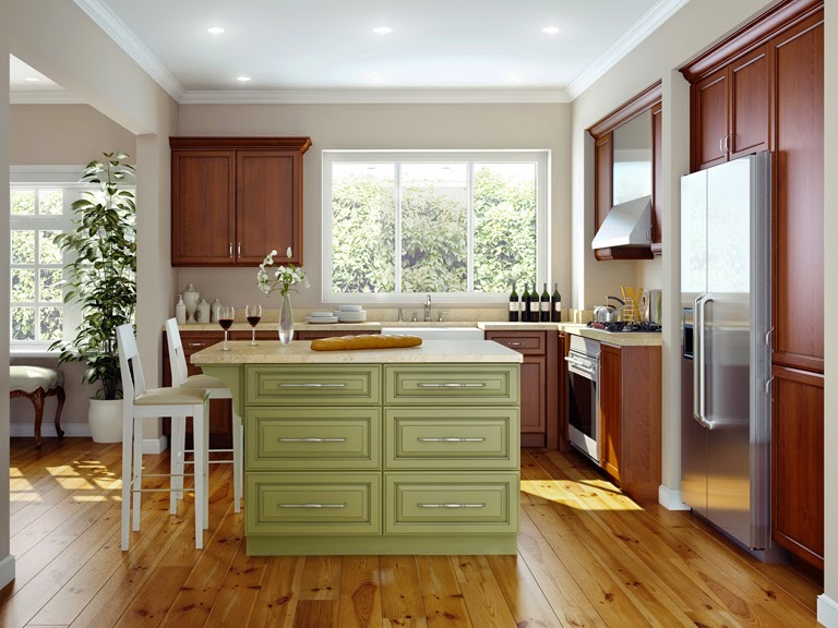 Kitchen Ideas You Can Use Chris Peterson taking closet designs to a new level | island home designer