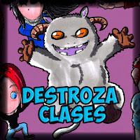 Destroza Clases