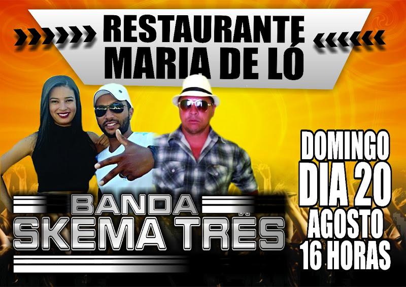 FESTA MARIA DE LÓ