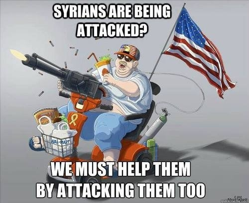 enhanced buzz 8216 1377992705 2 delightfully political syria the meme reaction