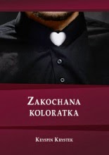 """""""Zakochana koloratka"""" Kryspin Krystek"""