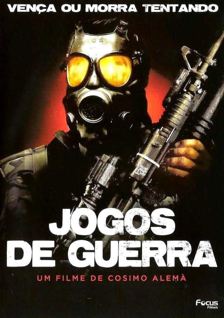 Jogos de Guerra – Dublado (2011)
