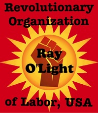 Ray O'Light Blog