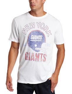 appareal man new york giants fashion